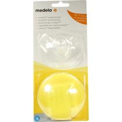 MEDELA CONTACT BRUSTH S+AB