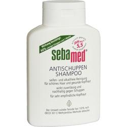 SEBAMED ANTI SCHUPPEN SHA